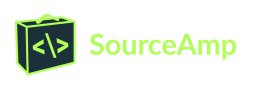 SourceAmp Logo